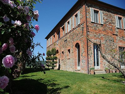 Image 4 | 8 bedroom farmhouse for sale with 1 hectares of land, Torrita di Siena, Siena, Chianti 171054