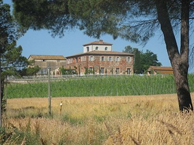 Image 9 | 8 bedroom farmhouse for sale with 1 hectares of land, Torrita di Siena, Siena, Chianti 171054