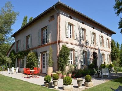 4 bedroom farmhouse for sale, Rabastens, Tarn, Midi-Pyrenees