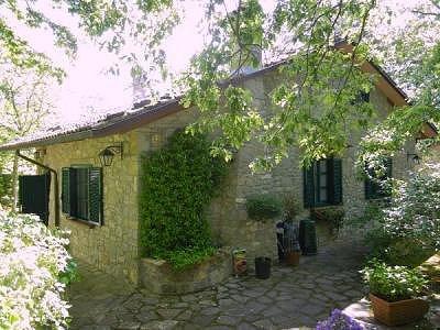 2 bedroom house for sale, Il giardino di Leopoldo, Piegaro, Perugia, Umbria