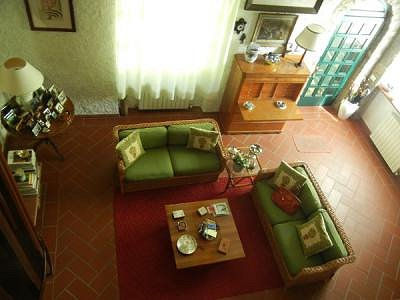 Image 11 | 2 bedroom house for sale with 900m2 of land, Il giardino di Leopoldo, Piegaro, Perugia, Umbria 171113
