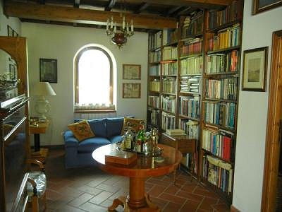 Image 6 | 2 bedroom house for sale with 900m2 of land, Il giardino di Leopoldo, Piegaro, Perugia, Umbria 171113