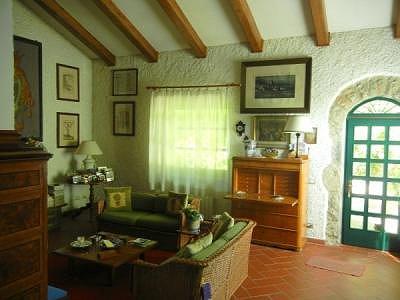 Image 7 | 2 bedroom house for sale with 900m2 of land, Il giardino di Leopoldo, Piegaro, Perugia, Umbria 171113