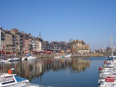 3 bedroom house for sale, Honfleur, Calvados, Lower Normandy