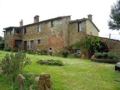 4 bedroom farmhouse for sale, Panicale, Perugia, Umbria
