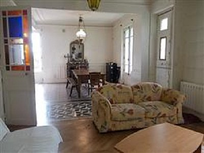Image 4 | 7 bedroom manor house for sale with 1.3 hectares of land, Tours, Indre-et-Loire , Loire Valley 171187