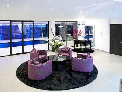 Image 12 | 6 bedroom villa for sale with 0.32 hectares of land, Nueva Andalucia, Malaga Costa del Sol, Andalucia 171191