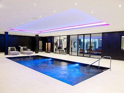 Image 17 | 6 bedroom villa for sale with 0.32 hectares of land, Nueva Andalucia, Malaga Costa del Sol, Andalucia 171191