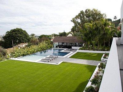 Image 3 | 6 bedroom villa for sale with 0.32 hectares of land, Nueva Andalucia, Malaga Costa del Sol, Andalucia 171191