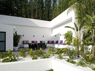 Image 4 | 6 bedroom villa for sale with 0.32 hectares of land, Nueva Andalucia, Malaga Costa del Sol, Andalucia 171191