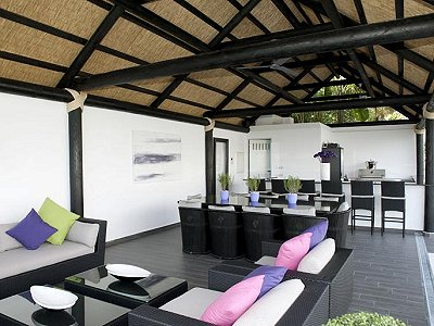 Image 5 | 6 bedroom villa for sale with 0.32 hectares of land, Nueva Andalucia, Malaga Costa del Sol, Andalucia 171191