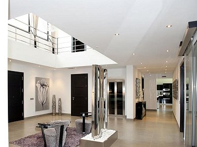 Image 8 | 6 bedroom villa for sale with 0.32 hectares of land, Nueva Andalucia, Malaga Costa del Sol, Andalucia 171191