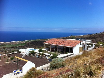 3 bedroom farmhouse for sale, Guia de Isora, Western Tenerife, Tenerife
