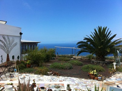 Image 3 | 3 bedroom farmhouse for sale with 1 hectares of land, Guia de Isora, Western Tenerife, Tenerife 171198