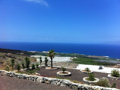 Image 4 | 3 bedroom farmhouse for sale with 1 hectares of land, Guia de Isora, Western Tenerife, Tenerife 171198