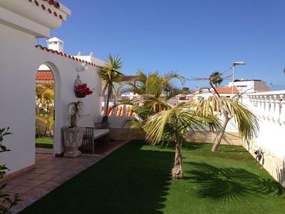 4 bedroom villa for sale, La Caleta, Southern Tenerife, Tenerife