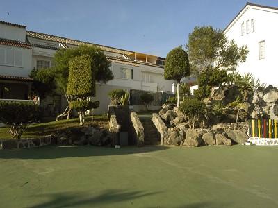 3 bedroom townhouse for sale, El Camison, Playa de las Americas, Southern Tenerife, Tenerife