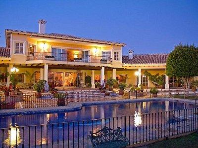 Image 2 | 8 bedroom villa for sale with 2.72 hectares of land, La Quinta Golf, Benahavis, Malaga Costa del Sol, Andalucia 171214