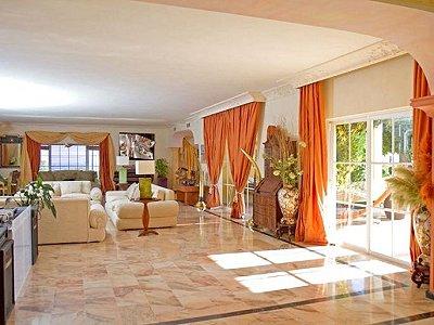 Image 6 | 8 bedroom villa for sale with 2.72 hectares of land, La Quinta Golf, Benahavis, Malaga Costa del Sol, Andalucia 171214