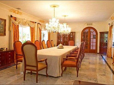 Image 7 | 8 bedroom villa for sale with 2.72 hectares of land, La Quinta Golf, Benahavis, Malaga Costa del Sol, Andalucia 171214