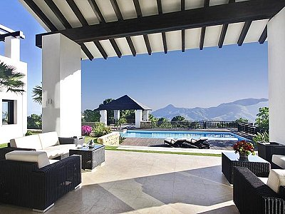 8 bedroom villa for sale, Benahavis, Malaga Costa del Sol, Andalucia