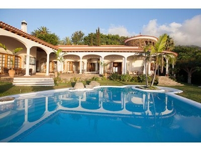 6 bedroom villa for sale, Cuesta de la Villa, Northern Central Tenerife, Tenerife
