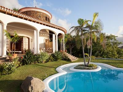 Image 2   6 bedroom villa for sale with 0.44 hectares of land, Cuesta de la Villa, Northern Central Tenerife, Tenerife 171222