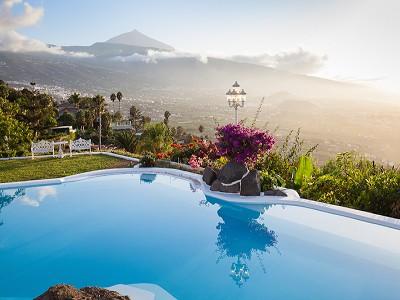 Image 3   6 bedroom villa for sale with 0.44 hectares of land, Cuesta de la Villa, Northern Central Tenerife, Tenerife 171222