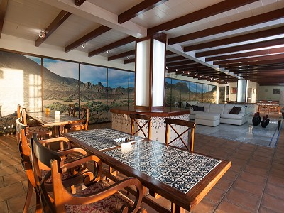 Image 6   6 bedroom villa for sale with 0.44 hectares of land, Cuesta de la Villa, Northern Central Tenerife, Tenerife 171222