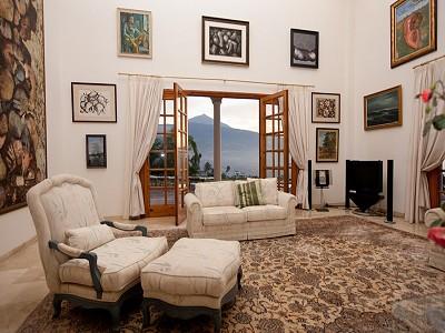 Image 7   6 bedroom villa for sale with 0.44 hectares of land, Cuesta de la Villa, Northern Central Tenerife, Tenerife 171222