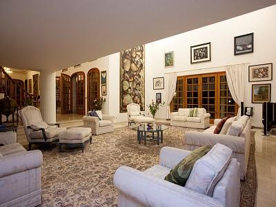 Image 8   6 bedroom villa for sale with 0.44 hectares of land, Cuesta de la Villa, Northern Central Tenerife, Tenerife 171222