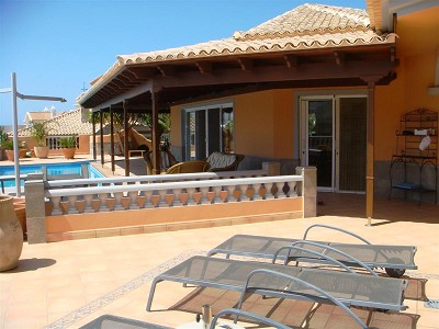 4 bedroom villa for sale, La Caleta, Southern Tenerife, Tenerife