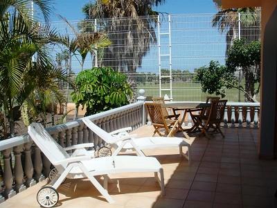 Image 10   4 bedroom villa for sale with 890m2 of land, La Caleta, Southern Tenerife, Tenerife 171223