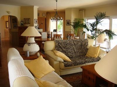 Image 11   4 bedroom villa for sale with 890m2 of land, La Caleta, Southern Tenerife, Tenerife 171223