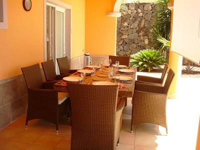 Image 6   4 bedroom villa for sale with 890m2 of land, La Caleta, Southern Tenerife, Tenerife 171223