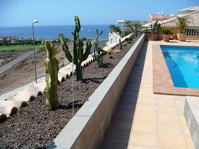 Image 7   4 bedroom villa for sale with 890m2 of land, La Caleta, Southern Tenerife, Tenerife 171223