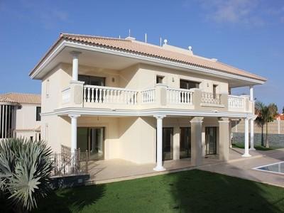 Image 1 | 5 bedroom villa for sale with 700m2 of land, Las Torres, Costa Adeje, Southern Tenerife, Tenerife 171225