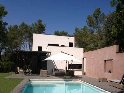 6 bedroom villa for sale, Nimes, Gard, Languedoc-Roussillon