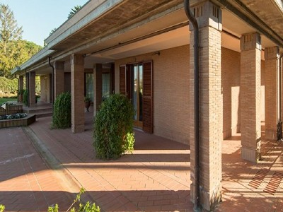 Image 10   9 bedroom villa for sale with 0.5 hectares of land, Rome, Lazio 171330