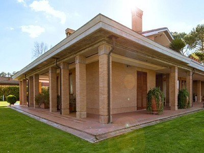 Image 11   9 bedroom villa for sale with 0.5 hectares of land, Rome, Lazio 171330