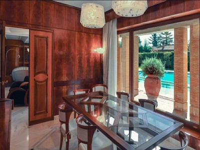 Image 16   9 bedroom villa for sale with 0.5 hectares of land, Rome, Lazio 171330