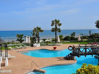 5 bedroom penthouse for sale, Puerto Banus, Malaga Costa del Sol, Andalucia