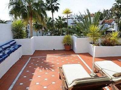 Image 2   5 bedroom penthouse for sale, Puerto Banus, Malaga Costa del Sol, Andalucia 171337