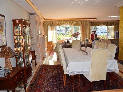 Image 4   5 bedroom penthouse for sale, Puerto Banus, Malaga Costa del Sol, Andalucia 171337