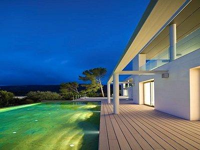 Image 2 | 5 bedroom villa for sale with 0.3 hectares of land, Son Vida, Palma Area, Mallorca 171390
