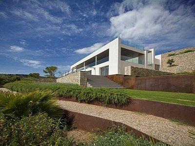 Image 3 | 5 bedroom villa for sale with 0.3 hectares of land, Son Vida, Palma Area, Mallorca 171390