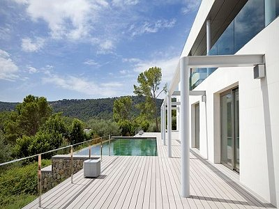 Image 4 | 5 bedroom villa for sale with 0.3 hectares of land, Son Vida, Palma Area, Mallorca 171390