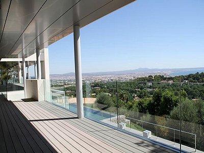 Image 7 | 5 bedroom villa for sale with 0.3 hectares of land, Son Vida, Palma Area, Mallorca 171390