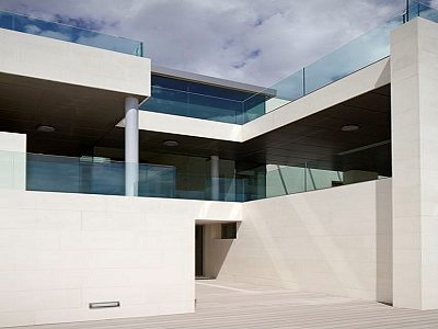 Image 8 | 5 bedroom villa for sale with 0.3 hectares of land, Son Vida, Palma Area, Mallorca 171390