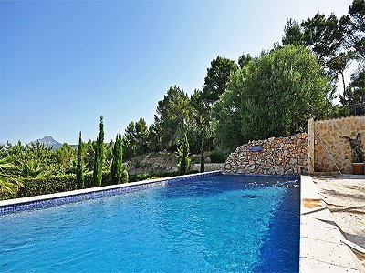Image 2 | 7 bedroom villa for sale, Calvia, Mallorca 171437